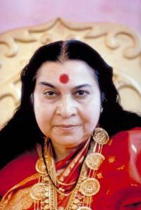 Shri Dhanvanteri full healing Power Adi Shakti Shri Mataji Nirmala Devi